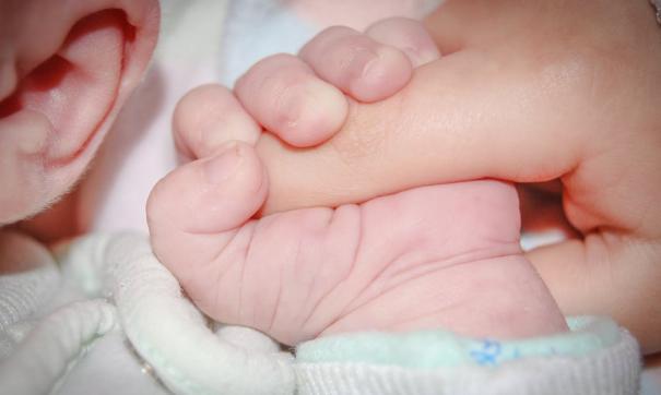 На рождение ребенка приготовят подарок от региона