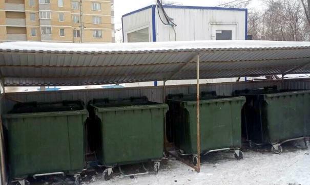 С 1 января вывоз мусора в Прикамье стал коммунальной услугой
