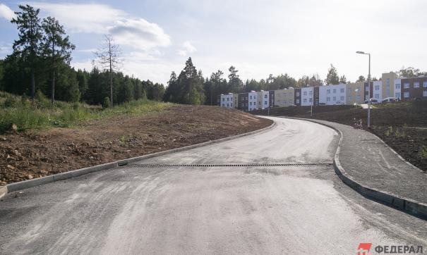 В Екатеринбурге с подачи главы города проходит негласная проверка отремонтированных в прошлом году дорог