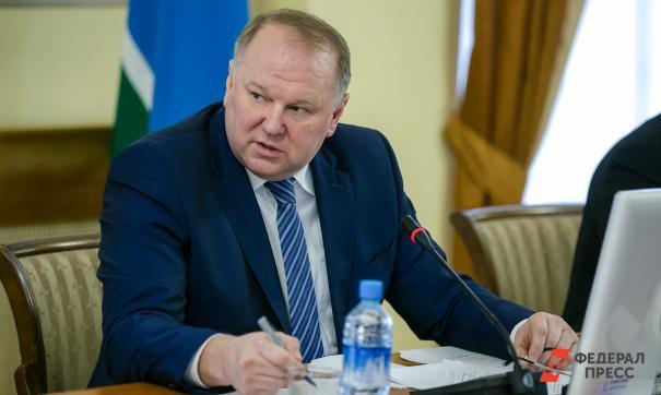 В пятницу Николаю Цуканову исполнится 54 года