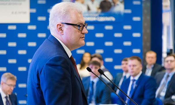 Дмитрий Орлов проводит встречи в Челябинске перед выборами губернатора