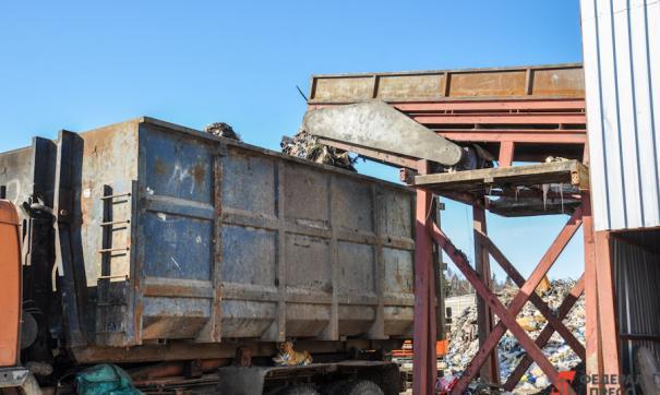 В Челябинске решили, как стимулировать бизнес к мусоропереработке