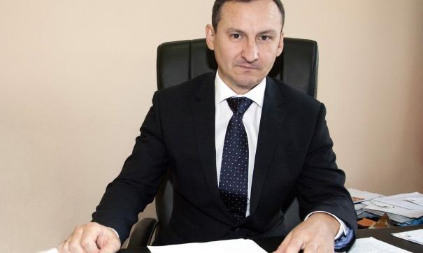 Малашковец стал председателем областного суда