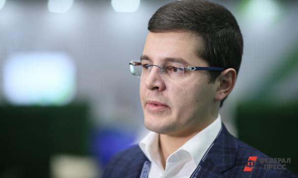 Вице-премьер поддержал губернатора Ямала.