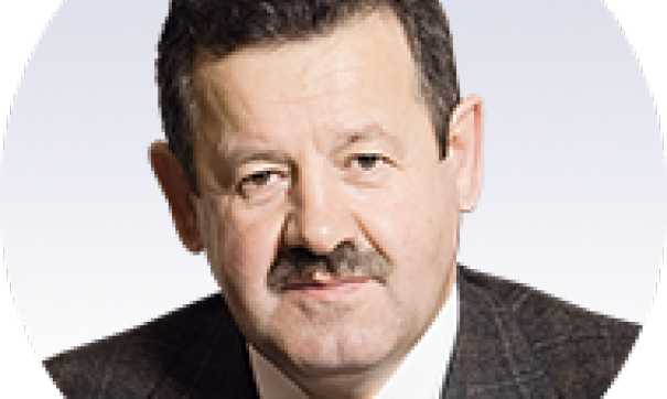 Николай Руссу
