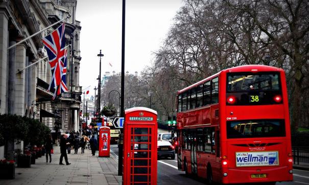 Сейчас Ассанж находится в полицейском участке в Лондоне