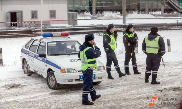Подчиненные Коваленко нарушили порядок действий на месте ДТП