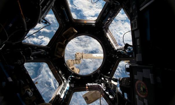 По его словам, в СССР космонавтика была общим достоянием