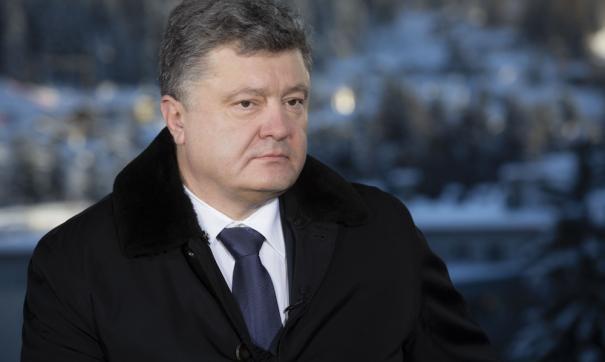 По словам Березенко, Петр Порошенко в случае проигрыша на выборах «не оставит Украину»