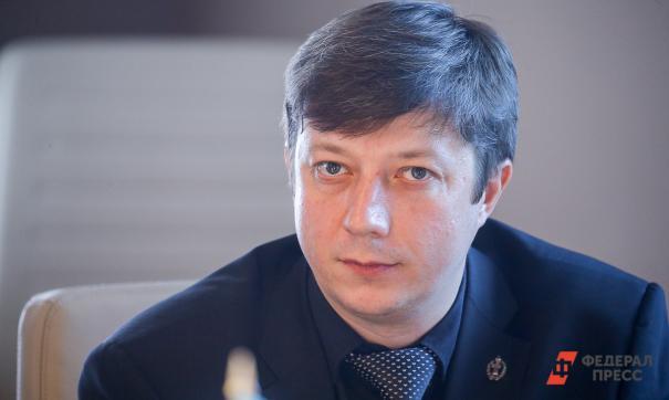 Андрей Рагулин