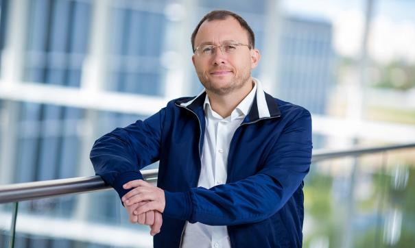 Сергей Эмдин: технологии, которые недавно были делом крупных компаний, сегодня открыты для любого