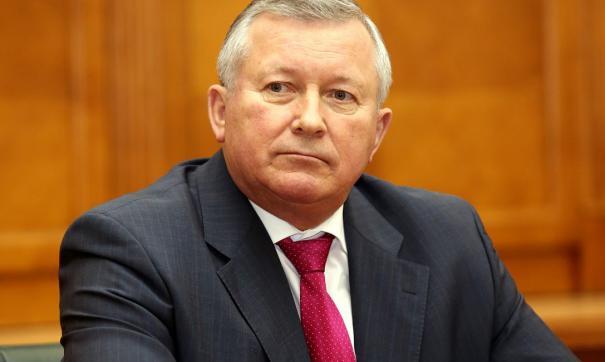 Валерий Татарчук