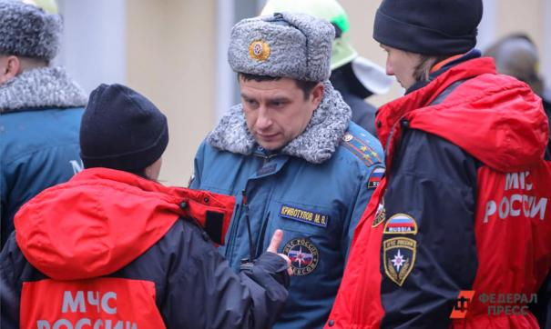 «Единая Россия» оказывает помощь пострадавшим от пожаров в Забайкалье