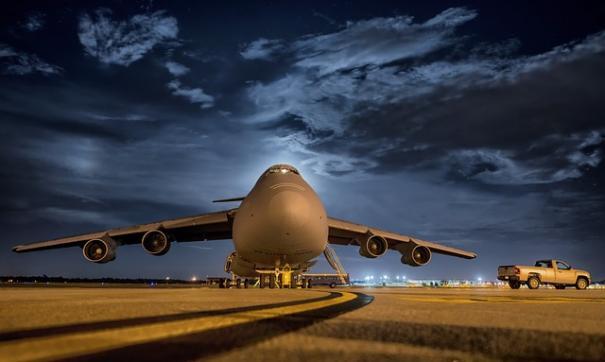Раскрыты детали первого полета крупнейшего в мире самолета