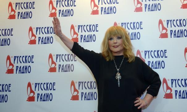 Лера Кудрявцева ответила Алле Пугачевой, которая сравнила ее программу с помойкой