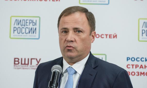Комаров получил основную часть дохода от принудительной продажи акций «АвтоВАЗа»