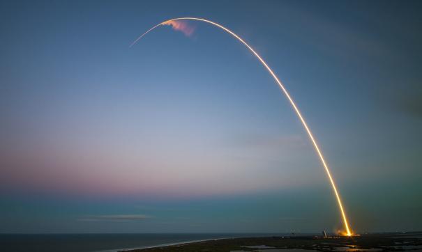 Спутник отправится в космос в научных целях