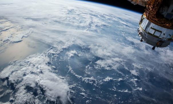 С МКС утекли десятки килограмм жидкого метана