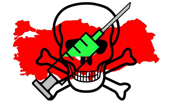 Наркодилеров в Абхазии ждет максимально суровое наказание