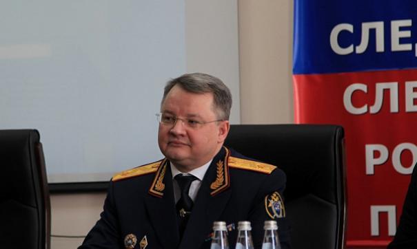 Путин уволил главного следователя Бурятии