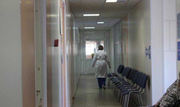 В Хабаровском крае лежачая пациентка получила сильные ожоги по вине медперсонала