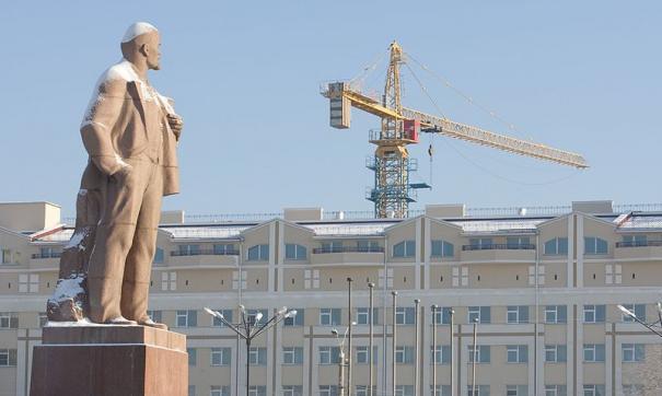 Глава Забайкалья попросил помощи у блогера-урбаниста Варламова
