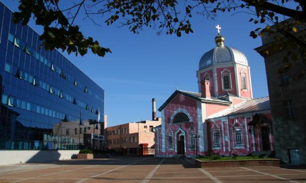 Для голосования за проекты архитектурного конкурса «Курск 2032» запустили сайт