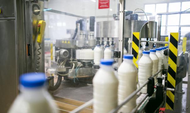 Сейчас такие кредиты получают только переработчики молока и мукомольные предприятия