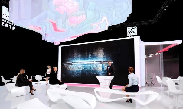 На выставке «Нефтегаз-2019» Группа ЧТПЗ представит новое оборудование и проект «Белая скважина»