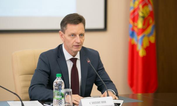 Кузнецова поручила губернатору решить проблемы в интернате