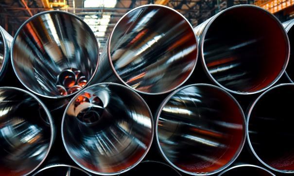 Группа ЧТПЗ направит в Казахстан 130 тысяч тонн труб