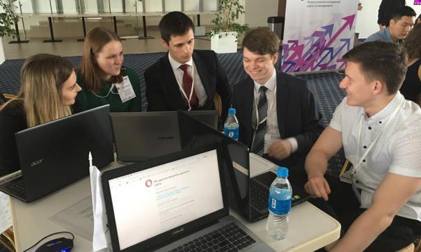 В полуфинале соревнуются студенты из пяти регионов Приморья