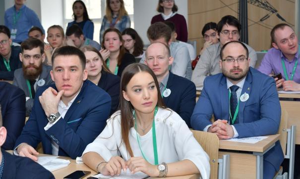 Команда «РОСПАН ИНТЕРНЕШНЛ» дебютировала в Лиге молодых специалистов на чемпионате CASE-IN