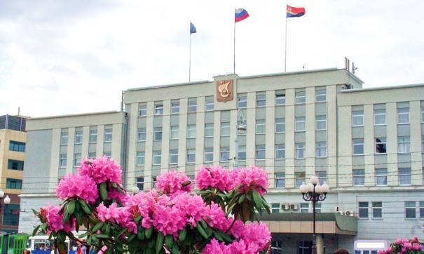 В Калининграде хотят изменить дату проведения Дня города