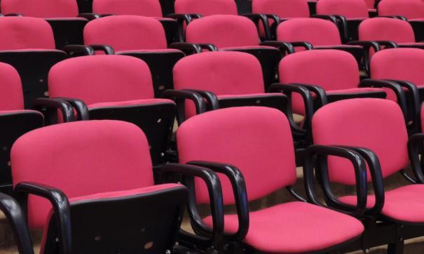 Посетители петербургского кинотеатра во время сеанса устроили массовую драку