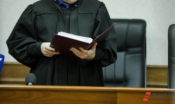 В Ленобласти подсудимый на заседании дважды оскорбил судью
