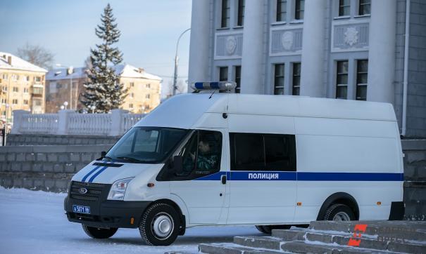 Сотрудника МВД в Петербурге уволили из-за конфликта с полицейскими