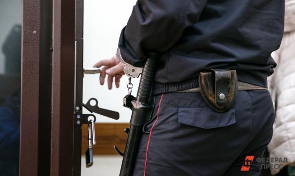 Убийце из Ленобласти дали пожизненный срок
