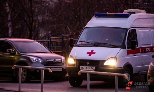 В Калининградской области подростка ударило током из трансформаторной будки