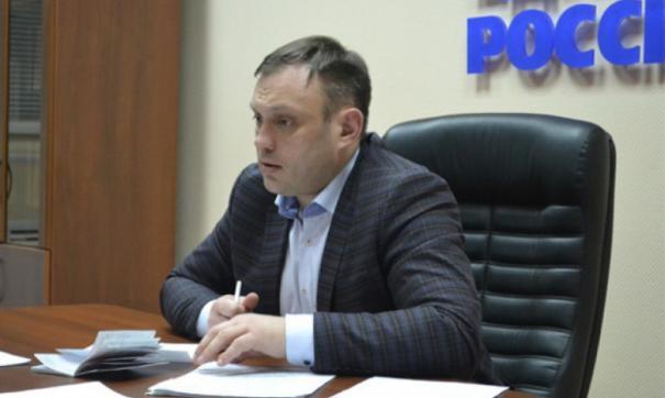 Депутат сообщил из Грузии, что возвращаться домой пока не намерен.