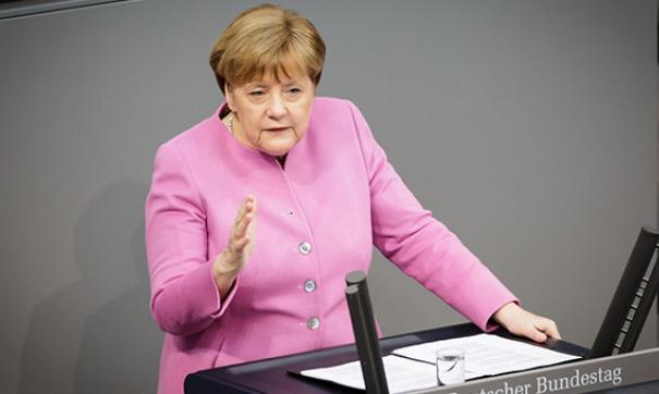 Меркель не хочет допустить неконтролируемого Брексита