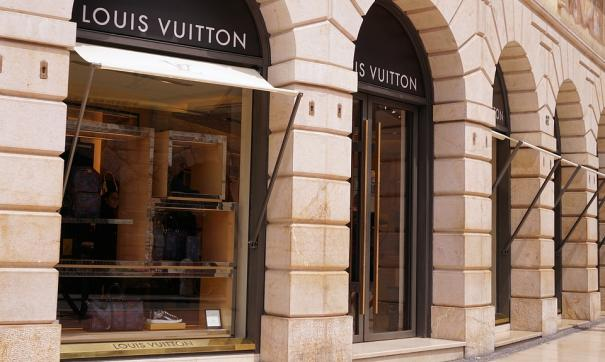 Louis Vuitton остается мировым лидером в сегменте люкс