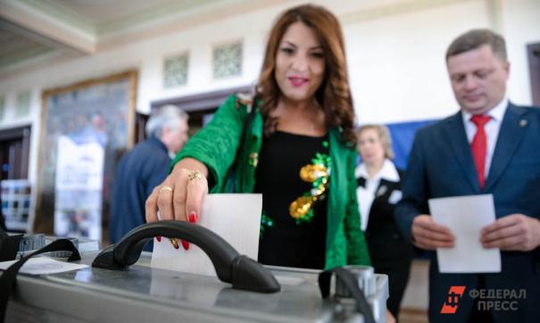 Голосовать придут от 80 до 90 процентов избирателей