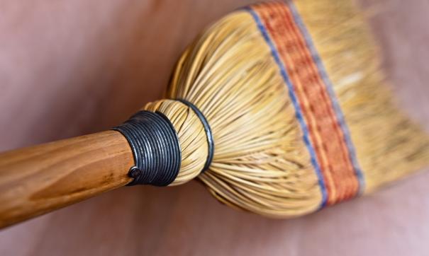 В Чистый четверг принято очищать дом, а также тело и душу