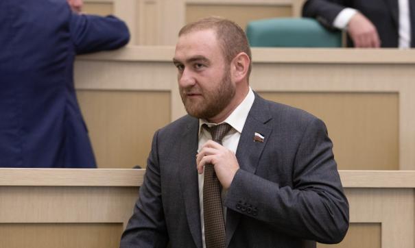 Задержанные высокопоставленные силовики тесно дружили с Арашуковым
