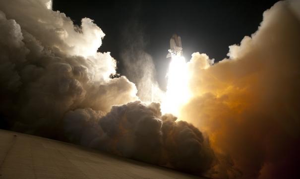 Falcon Heavy совершила свой первый коммерческий вылет