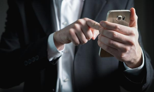 Раньше сканер плохо реагировал даже на палец владельца смартфона