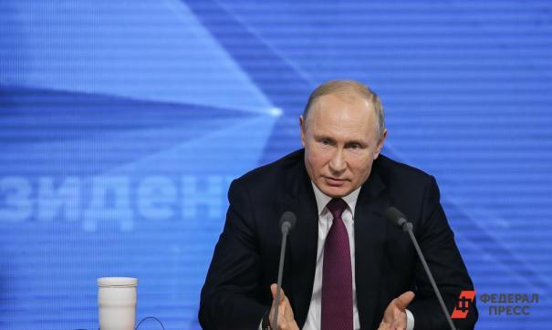 США уверены, что указ Путина о паспортах направлен на дестабилизацию Украины