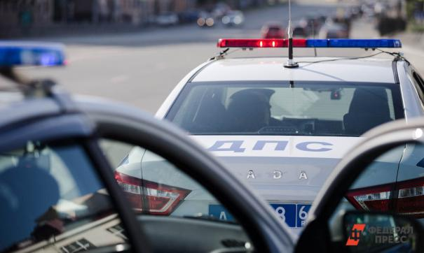 Пять человек погибли в ДТП с грузовиком в Пензенской области