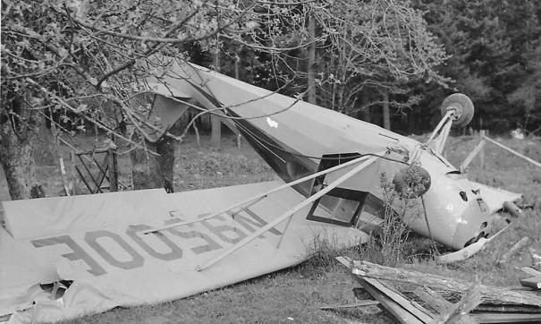 В Германии назвали возможную причину крушения самолета, на борту которого находилась совладелица S7